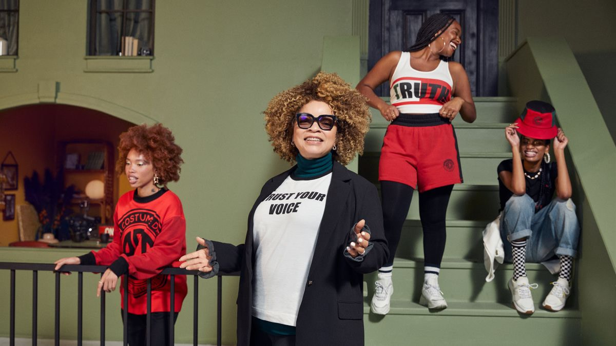 , H&M is the latest to jump on the black celebrity fashion collaboration craze