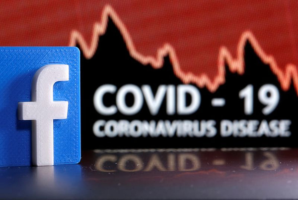 'Stop it': PNG minister raps Facebook for COVID misinformation, says hurting vaccine plans