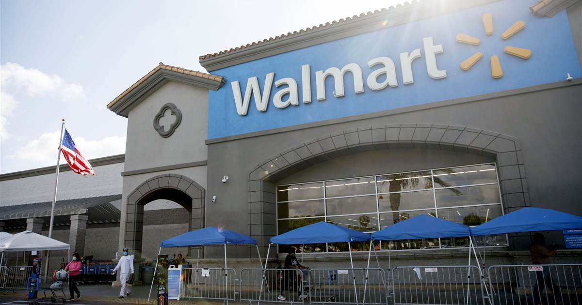 Walmart will stop putting 'multicultural' products in locked cases