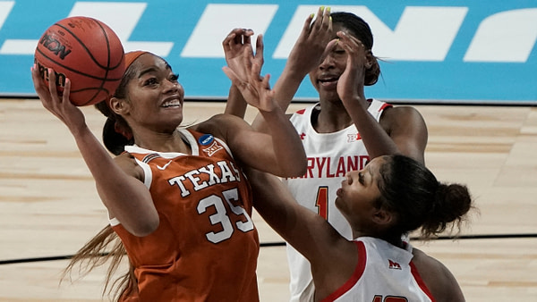 March Madness: Full women's Sweet 16 scores, results
