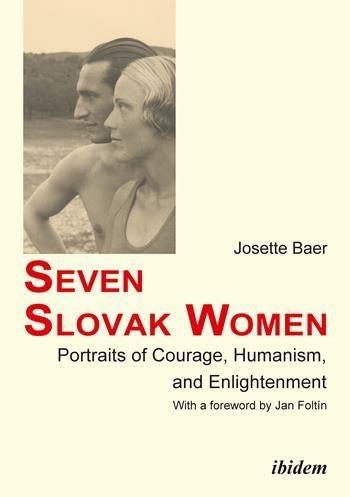 , Seven Slovak Women
