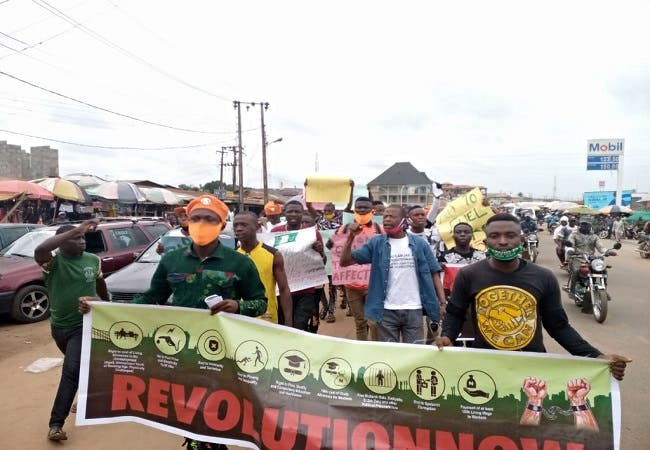 , CORE Supports Nigerian Workers' Planned Nationwide Strike, Protest Against Petrol Price, Electricity Tariff Hikes