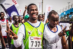 , Lagos govt points shuttle advisory for Saturday's City Marathon