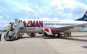 , Suspension: Azman Air replaces top staff, commences CAP enactment