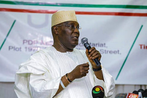 , Contemporary Year: Nigeria Suffered From Lazy Management In 2020 – Atiku