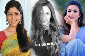, Telly actresses who drastically transformed themselves as per their show's characters