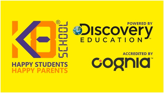 Discovery Education Powers India's First Online School, K8 School, with High Quality Learning Content