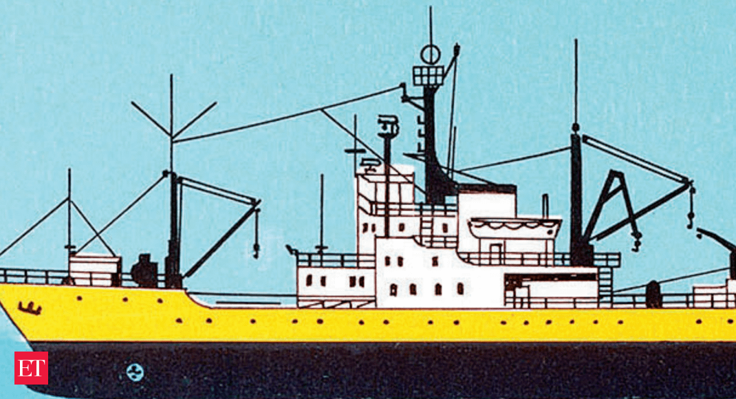 Deep Ocean Mission and the imaginative and prescient of 'blue economy'