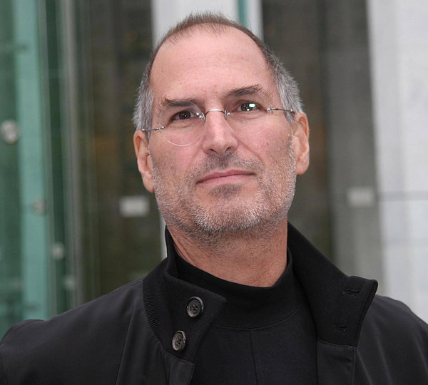 Apple employees knew that if Steve Jobs turned off his iPhone, it meant one thing – Yahoo Entertainment