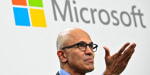 Amazon and Microsoft are launching initiatives to accelerate research and treatments for the coronavirus