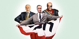 , Christopher Plummer's Range Defined Movie Greatness For Seven Decades