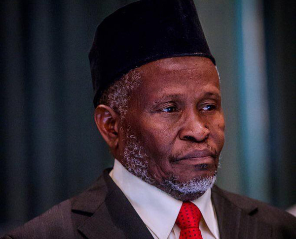 Judiciary Workers' Strike: Why I'm in a position to't beg governors over judiciary's monetary autonomy – CJN