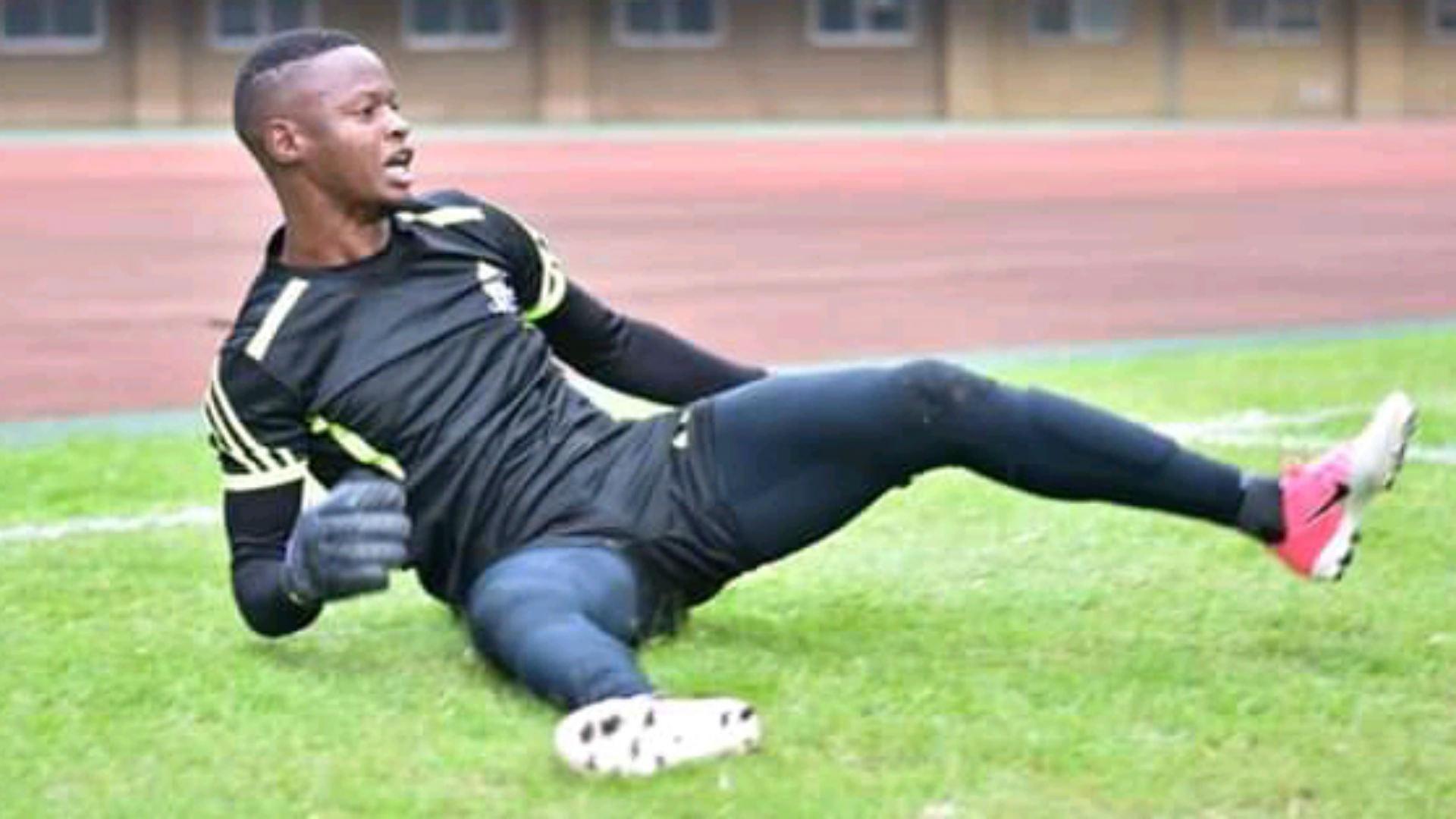, Keeper Kibirige revels in first clean sheet for SC Villa in UPL