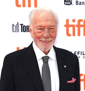 , Sound of Music actor Christopher Plummer dies aged 91