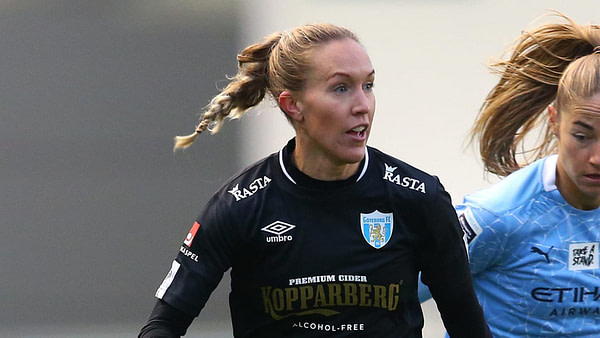 Swedish Damallsvenskan champions Kopparbergs/Goteborg fold – but what happened?