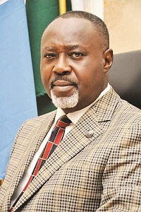 , 'I will raise Anambra abet heading in the accurate route'