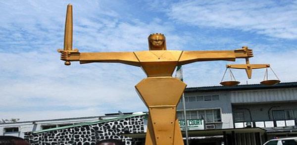 Ogun: Judicial workers shut down courts, pressure EndSARS panel to alternate venue