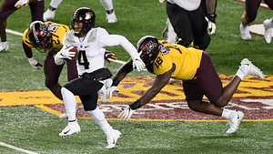 , NFL Draft 40 times tracker: Who has the fastest 40-yard dash in 2021 draft class?