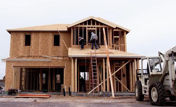 U.S. Housing Starts Surge To 15-year High — Arizona Builders Poised To Meet Demand