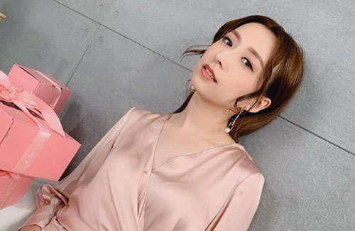 Katy Kung Thinks Her Personality is Not Suitable for the Entertainment Industry