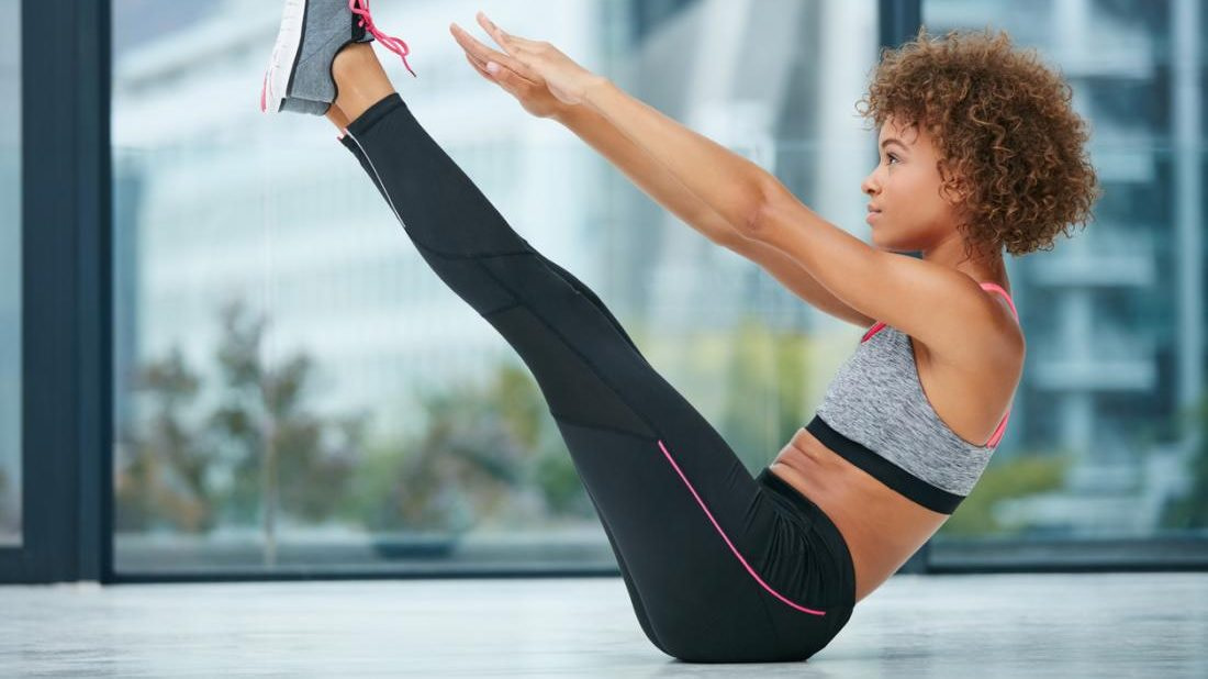 9 Exercises To Help Your Flexibility