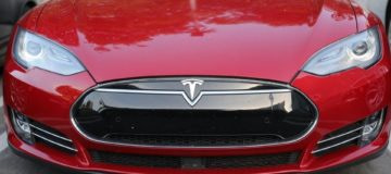Electric cars will lead to a design transformation on the scale of iPhones & Apple laptops