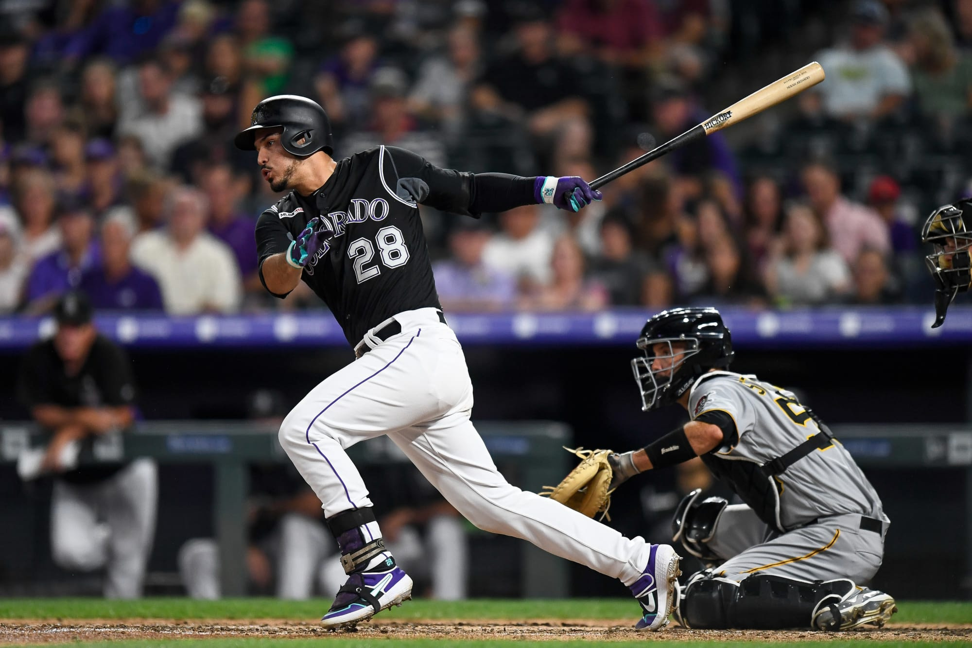 St. Louis-bound Nolan Arenado can't count on Coors Field advantage anymore