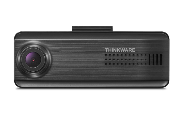 Thinkware F200 Pro dash cam review: Detailed video in a super-small form factor