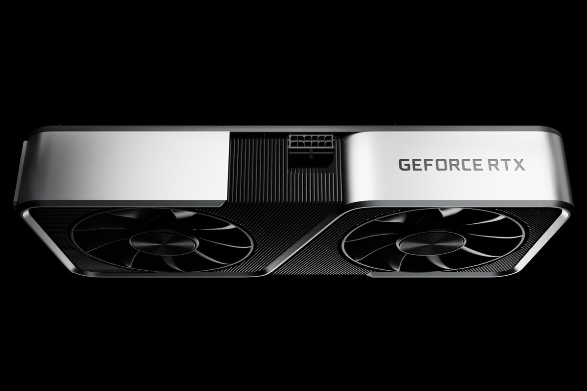 Nvidia woos mainstream gamers with the $329 GeForce RTX 3060 and RTX 30-series laptops
