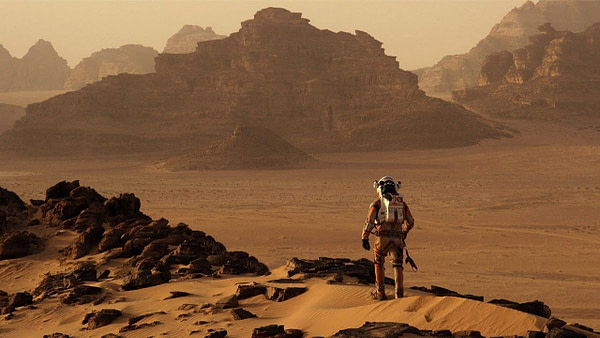 Mars Needs Minerals: Researchers Are Trying to Turn the Red Planet Green – IGN – IGN