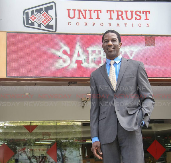 Unit Trust Corporation helps businesses to Scale Up