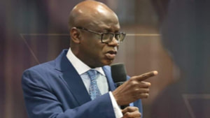 , Nigeria's most modern yelp would now not signify Buhari I know – Pastor Tunde Bakare