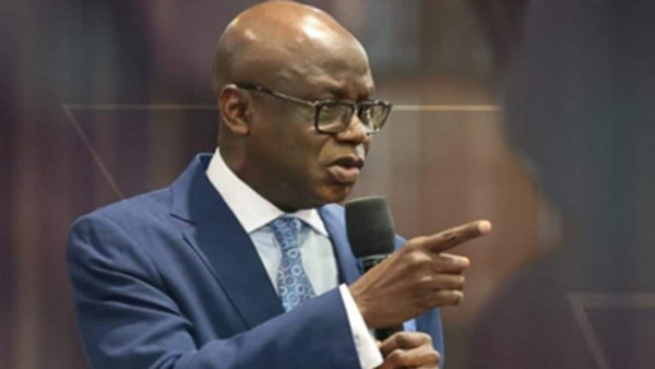 Nigeria's most modern yelp would now not signify Buhari I know – Pastor Tunde Bakare