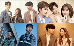 , Strong female leads to watch in Asian dramas on iQiyi this month