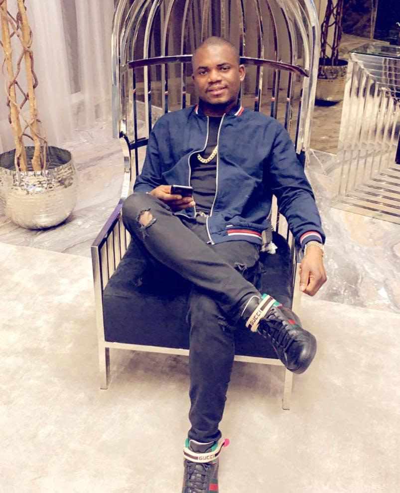 , Lanre Typical Talks Life As Point to Promoter – Leadership Newspaper