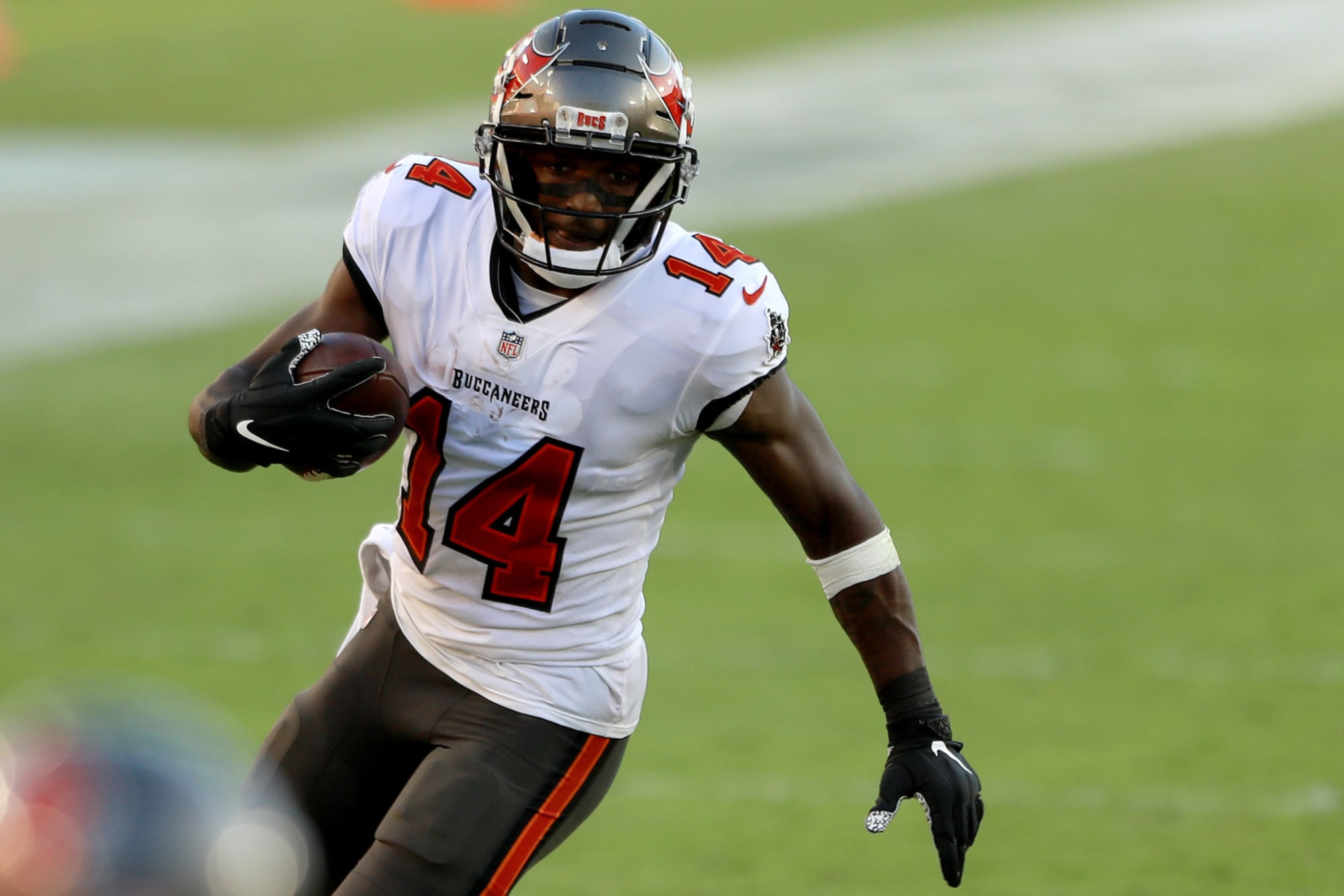Super Bowl: Chris Godwin finding next gear could hold key for Buccaneers