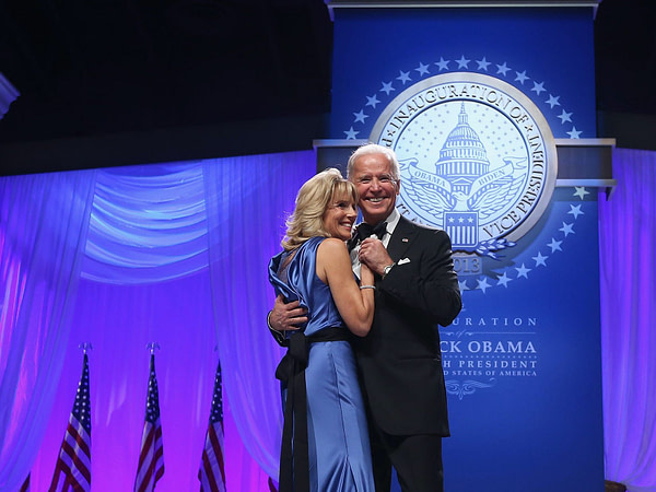 Biden's inauguration is raising tens of millions of dollars but won't say how it's spending the money