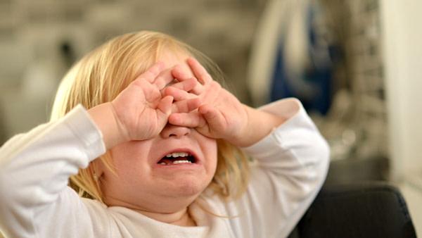 Toddler Tantrums: A Pandemic Survival Guide