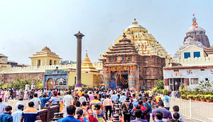 , Immediately Withdraw Draft Heritage Bylaws For Puri Jagannath Temple: SJTA To NMA
