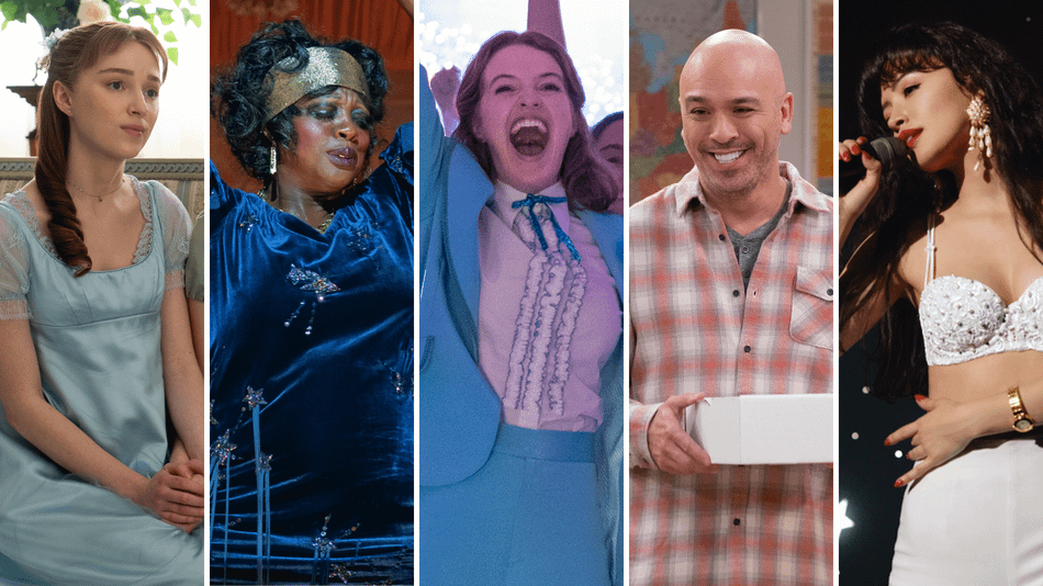 Everything coming to Netflix in December 2020