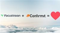 , Executive Leadership Team Finalised at Confirmit and FocusVision