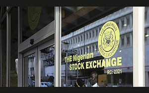 , Nigerian stock market closes the day under expectation