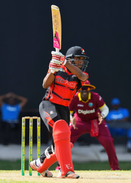 Ottley says, Windies call-up was a dream come true