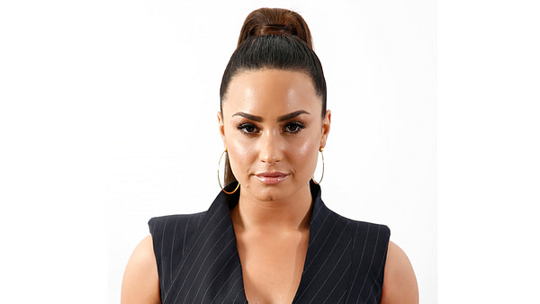 Demi Lovato Album Is Week's Top Entry at No. 2; New Olivia Rodrigo Song Comes In Second Among Singles