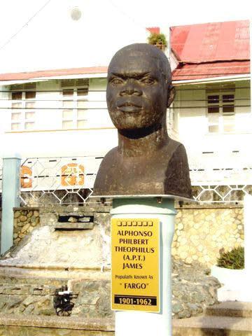Fargo's commanding presence in Trinidad and Tobago