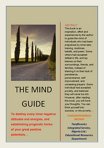 , The Mind Guide