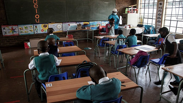 News24.com | Impact of teacher assistants leads to DBE seeking contract extension