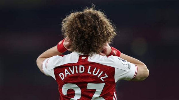 The calamitous performance that shaped a career – Luiz's journey to the Premier League