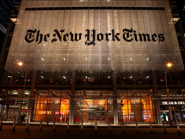 New York Times Cooking is making a play for Bon Appétit's audience as it vies to become a household name in cooking