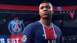 , Call of Duty: Black Ops Cold War and FIFA 21 Top the PlayStation Store Downloads Charts in January 2021